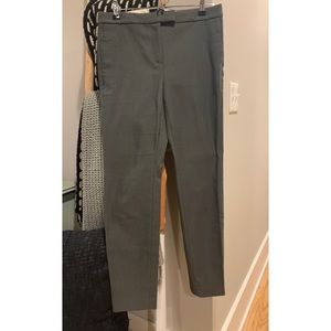 J.Crew Ryder Cropped Pants